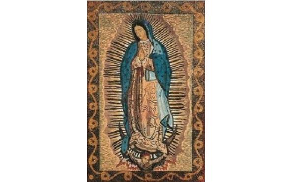 Opus Dei - 瓜達盧佩聖母紀念日