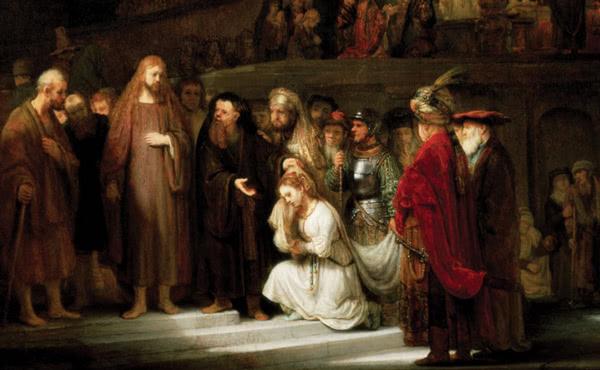Opus Dei - God pint ons niet vast op onze zonden