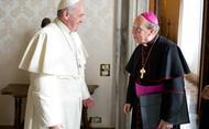 27. September: Brief von Papst Franziskus