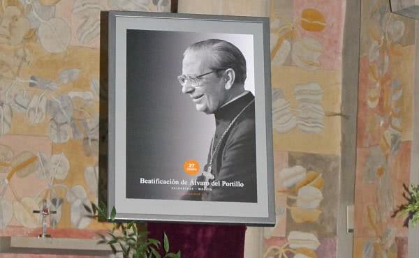 Opus Dei - Professor Roos über Don Alvaro: Er glaubte an die Kraft des Gebetes