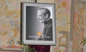 Professor Roos über Don Alvaro: Er glaubte an die Kraft des Gebetes