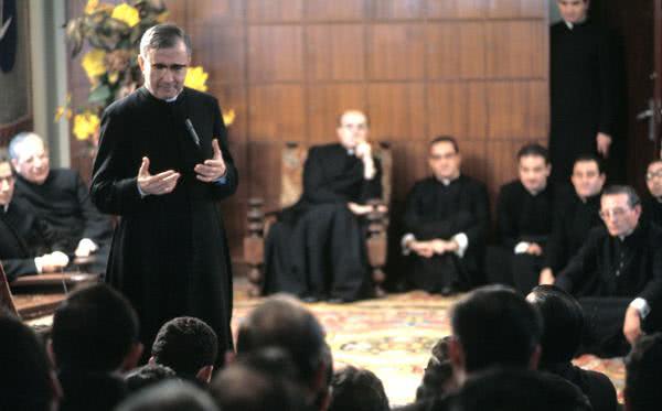 75 años de la Sociedad Sacerdotal de la Santa Cruz