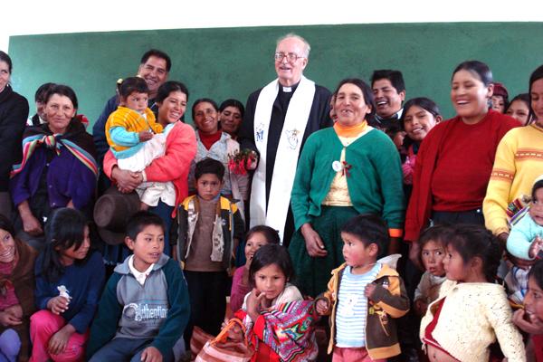 Opus Dei - Monseñor Isidro Sala Ribera: In memoriam