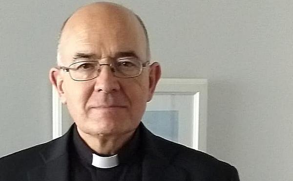 Opus Dei - Eu estava no encontro sacerdotal do Opus Dei dos padres infectados com COVID