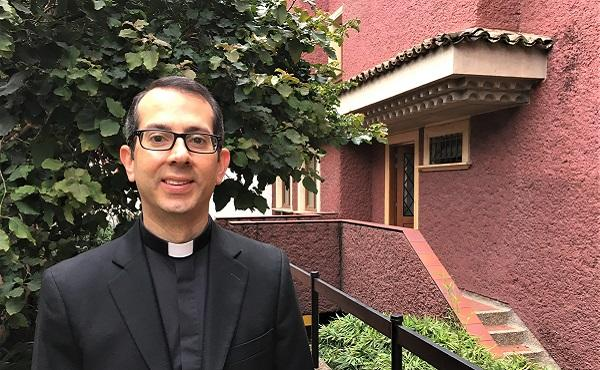 Opus Dei - Nueva circunscripción con el nombre de Colombia y Ecuador