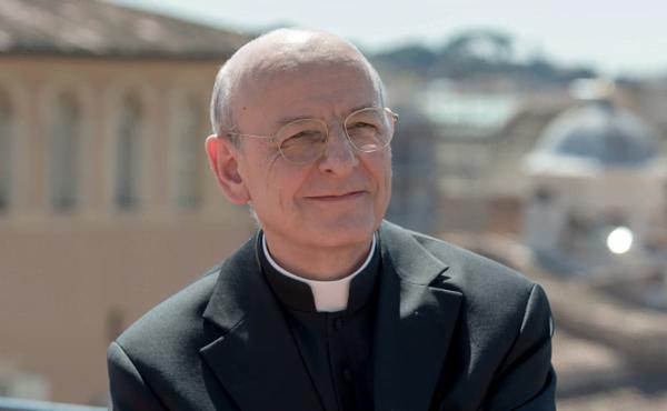 Erdő Péter bíboros szívből jövő jókívánságát fejezte ki az Opus Dei új prelátusának