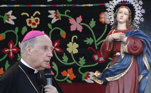Lettera del prelato sulla beatificazione di don Álvaro