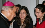 Junio 2012: Inicio del proceso en Roma