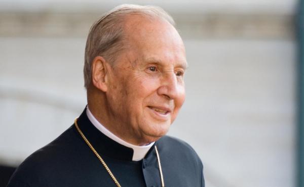 Lettera del prelato (aprile 2016)