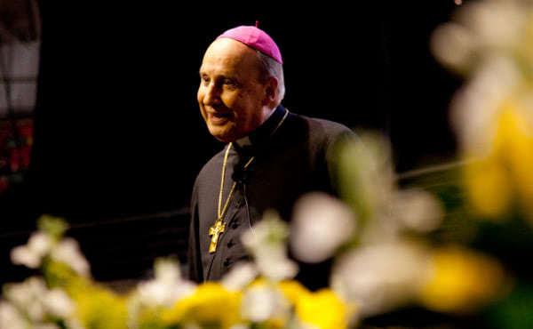 Opus Dei - Dopis od preláta (únor 2015)