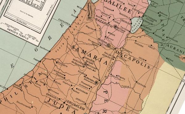 Opus Dei - Jesus nasceu em Belém ou em Nazaré?