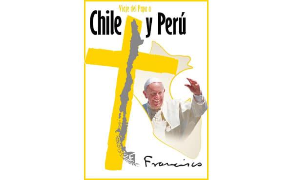 Opus Dei - Libro electrónico: El Papa Francisco en Chile y Perú