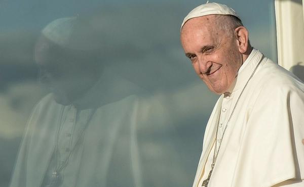 Opus Dei - Posolstvo Svätého Otca Františka na 51. svetový deň pokoja