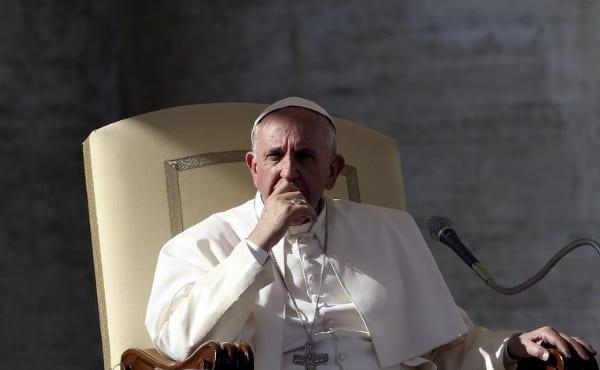 Послание Святейшего Отца Франциска на Великий Пост 2020 года