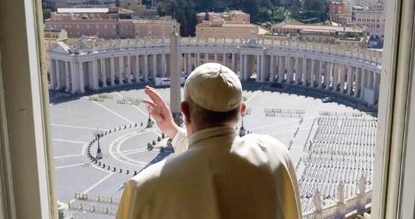 10 frases del Papa Francisco sobre la misericordia en tiempos de coronavirus