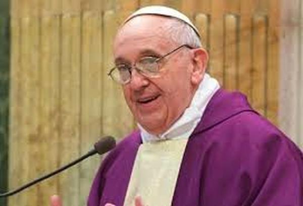 Послание Папы Франциска на Великий пост 2019