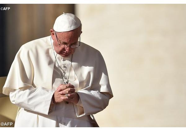Posolstvo Svätého Otca Františka na Pôstne obdobie 2016