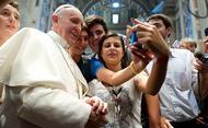 Siga al Papa Francisco en Colombia a través de la web oficial
