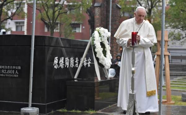 Opus Dei - La paix un chemin d'espérance