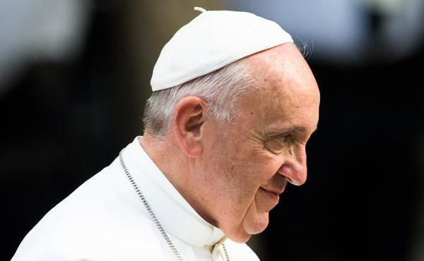18.Novembra noskaņā - Pāvesta Franciska uzruna Domas Baznīcā