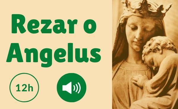 Opus Dei - Rezar o Angelus (com áudio)