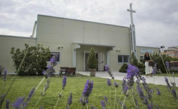 Opus Dei - Parroquia de San Josemaría Escrivá: sabor y calor de hogar