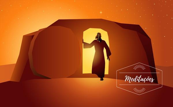Opus Dei - Meditações: Domingo de Páscoa