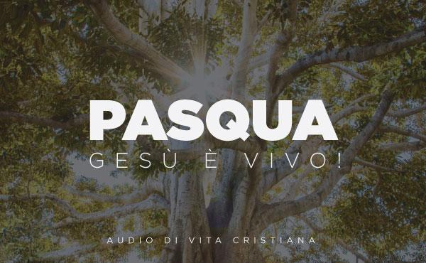 Opus Dei - Audio di vita cristiana: Pasqua, Gesù è vivo!