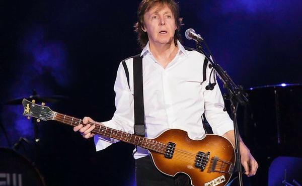 Opus Dei - Un concierto de Paul McCartney