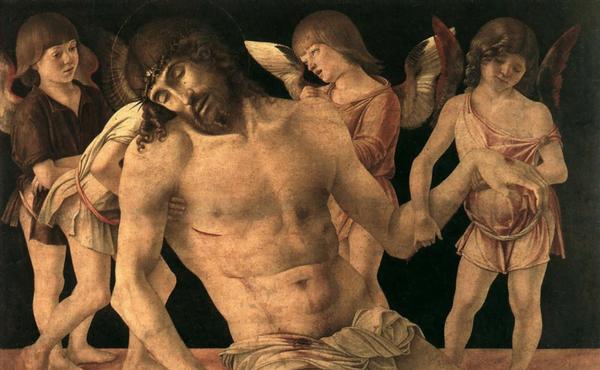 Opus Dei - O corpo de Cristo poderia ter sido roubado?