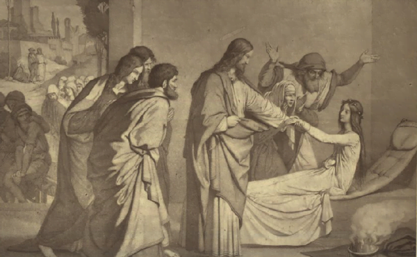 Opus Dei - Como se explicam os milagres de Jesus?