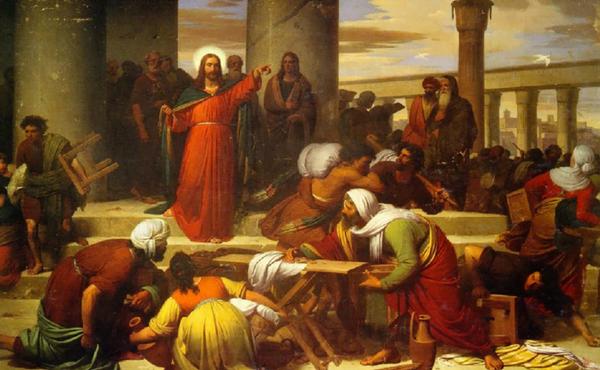 Opus Dei - Quais eram as preferências políticas de Jesus?