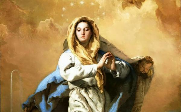 Opus Dei - O que significa a virgindade de Maria?