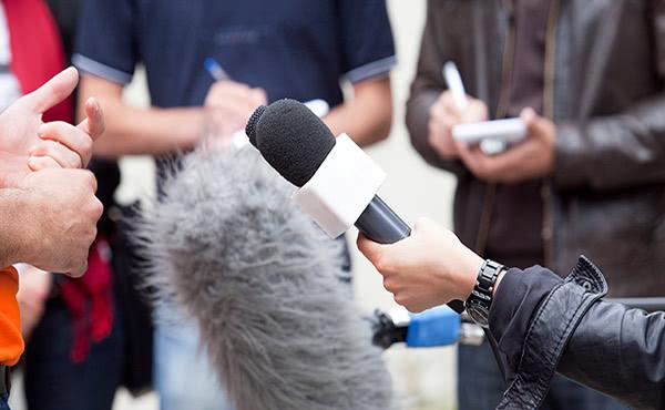 Opus Dei - El periodismo que ama apasionadamente al mundo