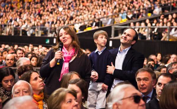 Opus Dei - Le ricchezze della fede