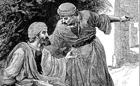Vad säger Filippos evangelium?