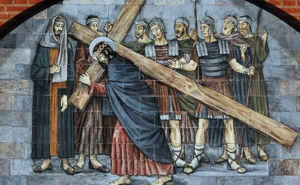 Opus Dei - 「痛苦呈現愛德的機會」