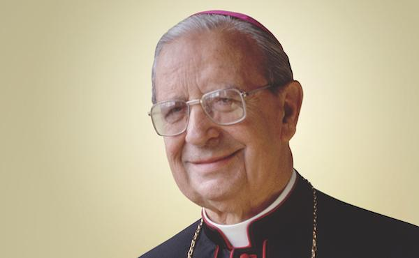 Novena for Serenity to Blessed Alvaro