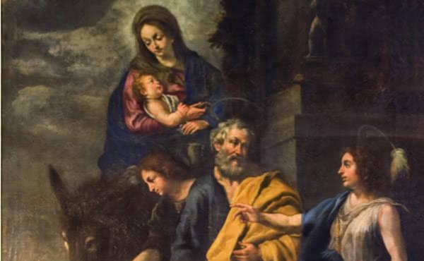 Opus Dei - Детството на Исус Христос