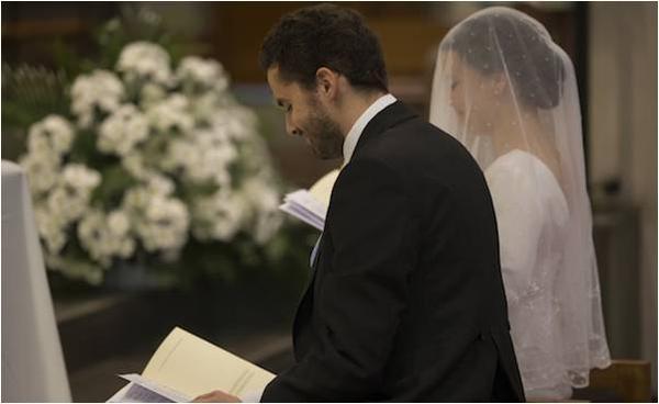 Opus Dei - البابا فرنسيس حول الحبّ في العائلة