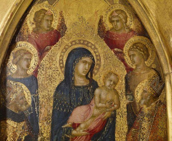 Opus Dei - Gottesmutter und Mutter der Kirche