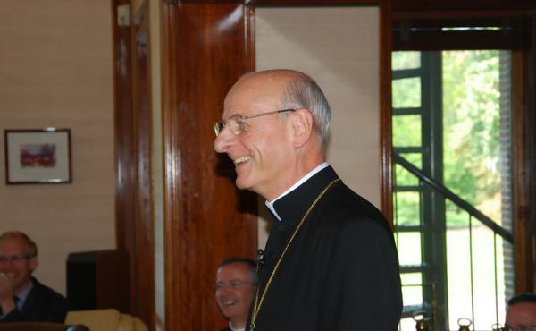 Opus Dei - Prelatovo pismo (9. siječnja 2018.)