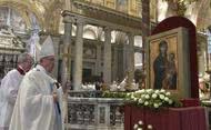 教宗方濟各欽定「教會之母 」紀念日
