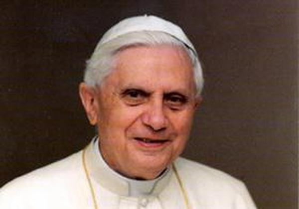Ratzinger: Letting God Work