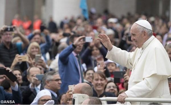 Opus Dei - 「死亡來臨時,耶穌將牽起我們的手」