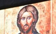 我们必须存留在耶稣内,与祂契合