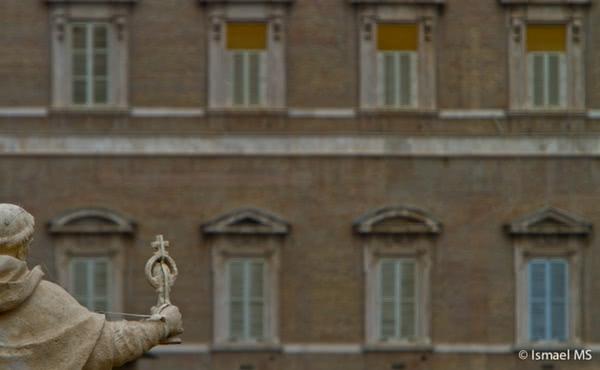 Opus Dei - Pourquoi le Pape est-il Pierre ?