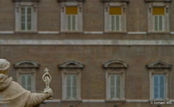 ¿Por qué el Papa es Pedro?