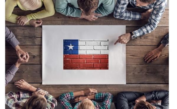 Chile: un lugar de encuentro