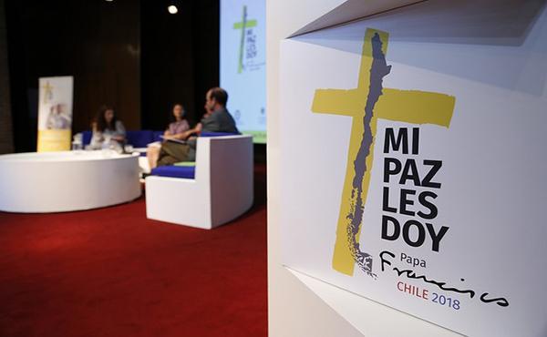 Opus Dei - Papa Francisco en Chile:¿Por qué la gente va a ir a escucharlo?